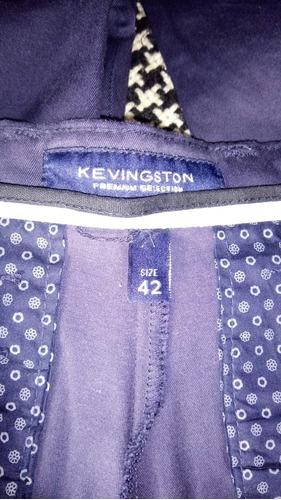 pantalón kevingston talle 42