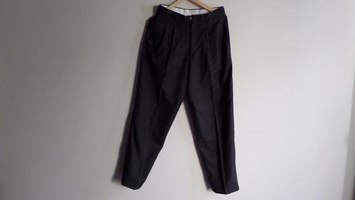 pantalón key biscayne gris t.40
