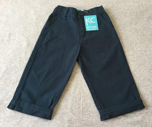 pantalón kid cool para niño