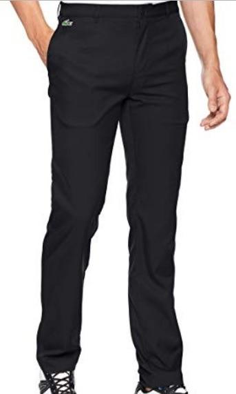 Hombre Lacoste Pantalones Para Hombre Ropa Atozinfoway Com