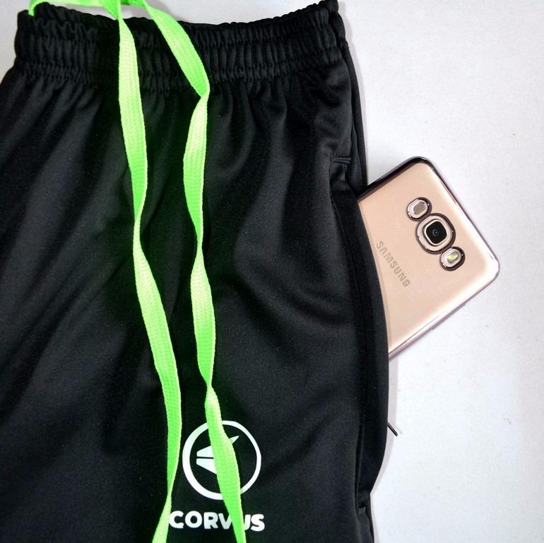 810ea37a749e8 Inca Pantalon Largo Futbol Running Gym Con Envio Gratis -   853