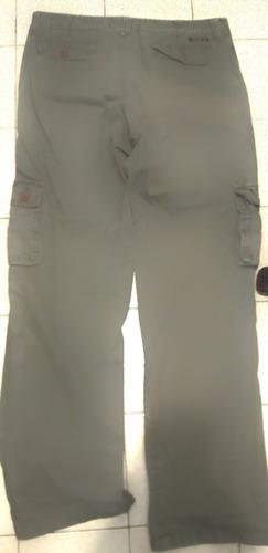 pantalon largo kevingston