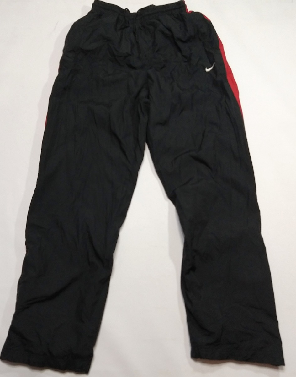 Pantalon En 00 750 Forrado Largo Rojo Nike Negro Y M Talle rrxvwRPg