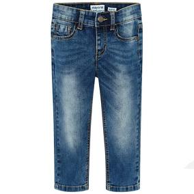 71cc565c88 Pantalon Vaquero Para Niño en Mercado Libre México