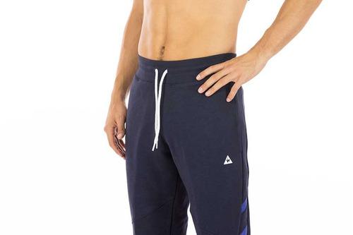 pantalón le coq sportif ess bbr slim pant n1 m hombres
