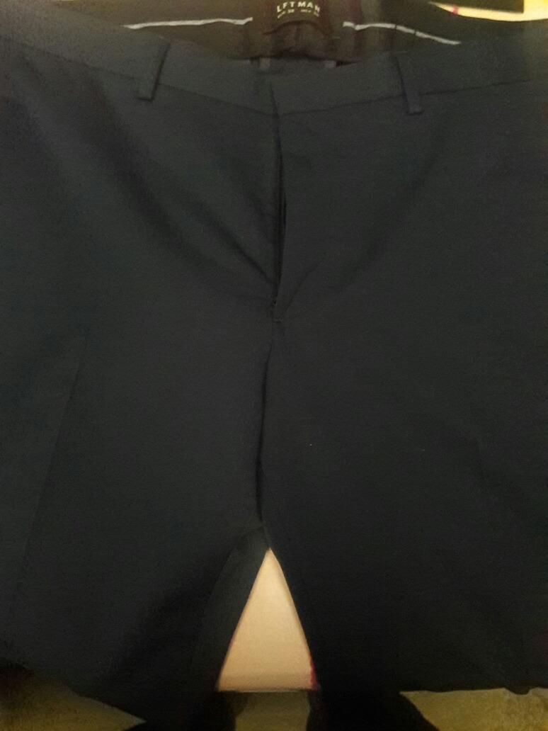 pantalon de lefties vestir Cargando zoom ffwFqr 88da34b8b6b3