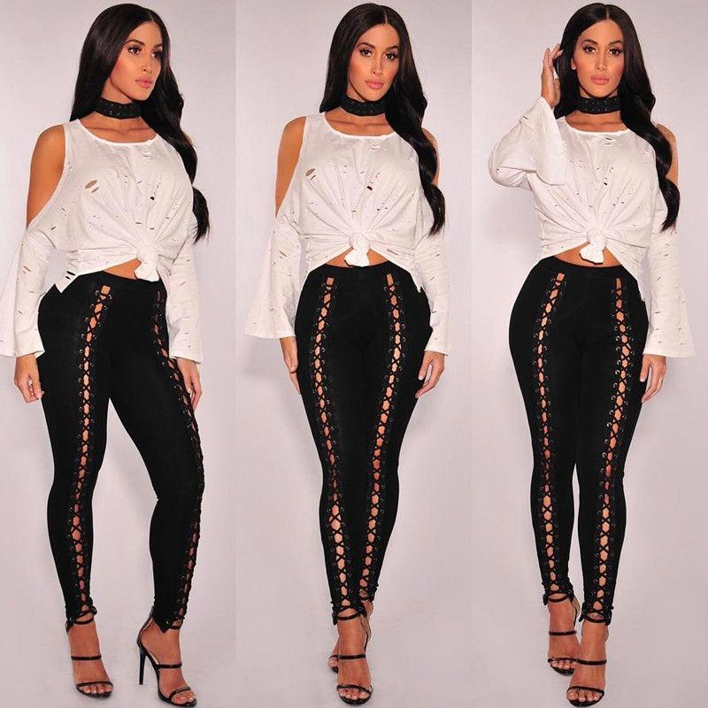 faldas desigual rebajas Desigual Mujer Pantalones, Mujer Pantalones Desigual LAURENCE - Leggins - black,vestidos desigual baratos,camisetas desigual outlet,tema anuncio desigual septiembre,famosas.