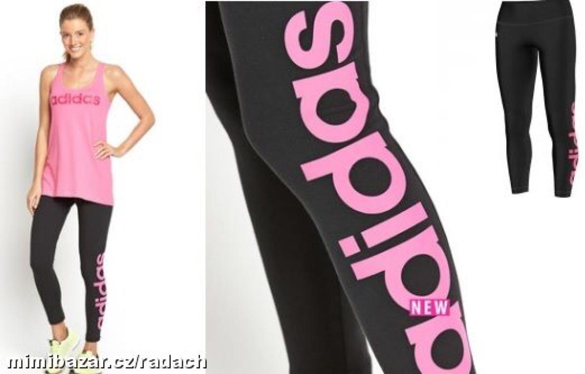 Pantalón Leggins adidas Para Dama -   490.00 en Mercado Libre c981775e1a42