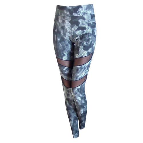 pantalón leggins dama transparencia licra
