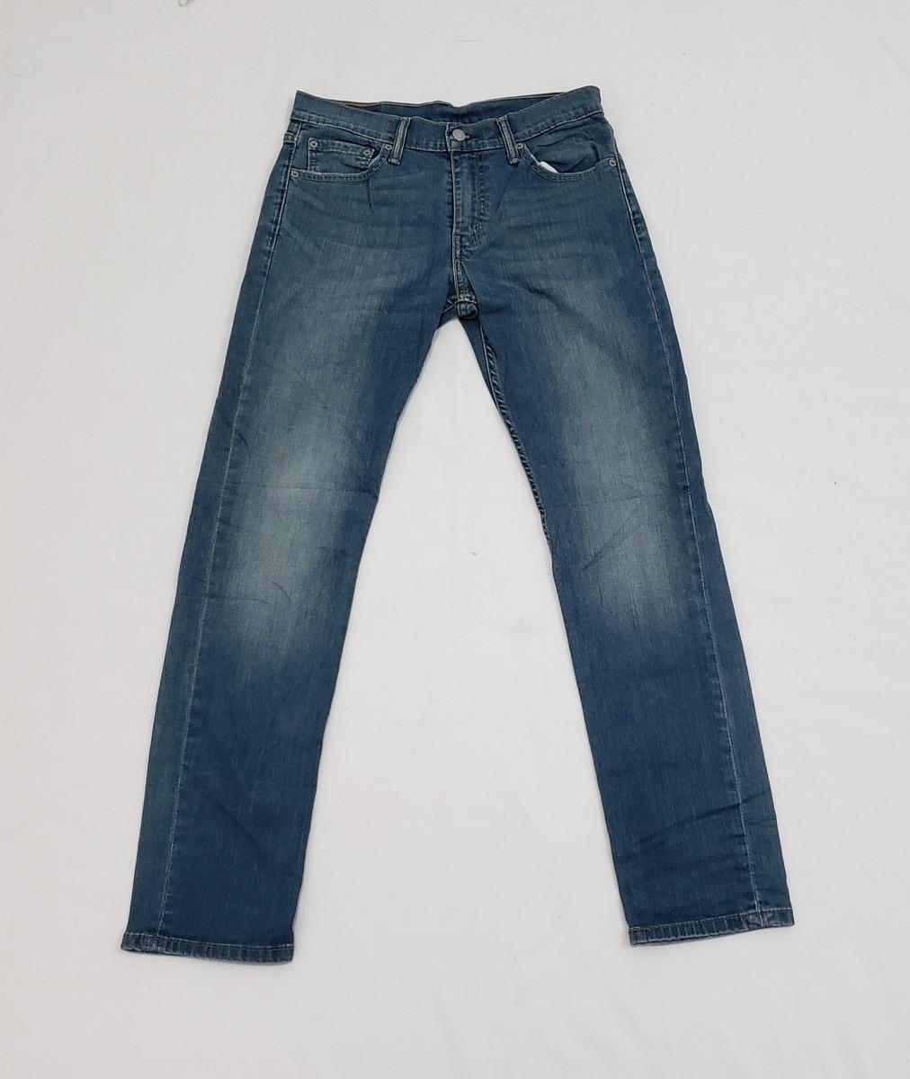 Slim 32 511 Pantalon 30 Azul Talla X Levi FJ3Tl1cK