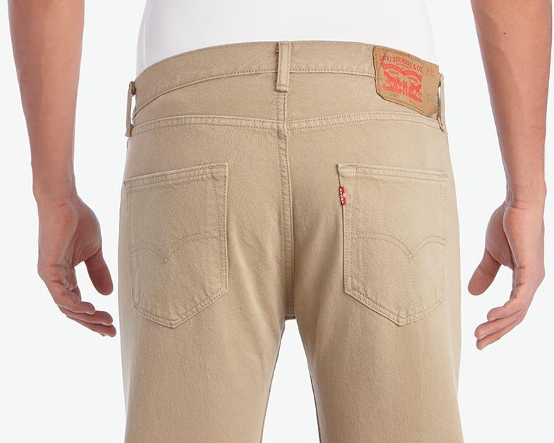 42e1fb586b Pantalón Levi´s 501 Original Fit Largo 32 Pr-1367222 -   599.00 en ...