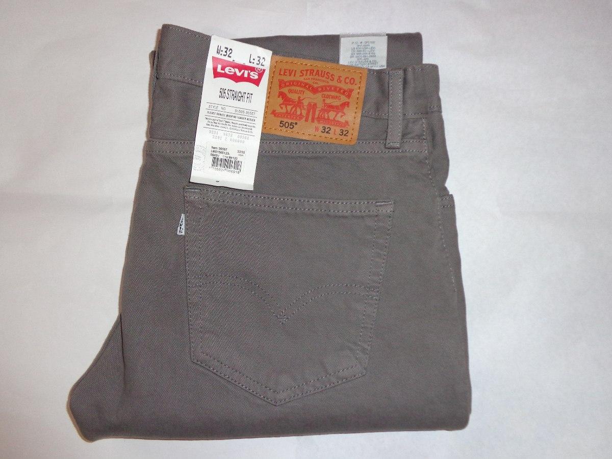505 Originales Pantalon 505 Pantalon Levis Levis Tl1uFJKc3