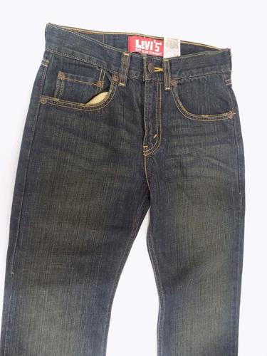 pantalón levi's  514 slim straight original
