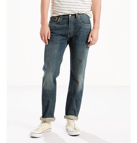 pantalón levi's® hombre 501® levi's® original fit 00501-0990