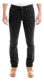 En liquidación lindo baratas múltiples colores Pantalón Levi's® Hombre Negro 511 Slim Fit Stretch Mfo