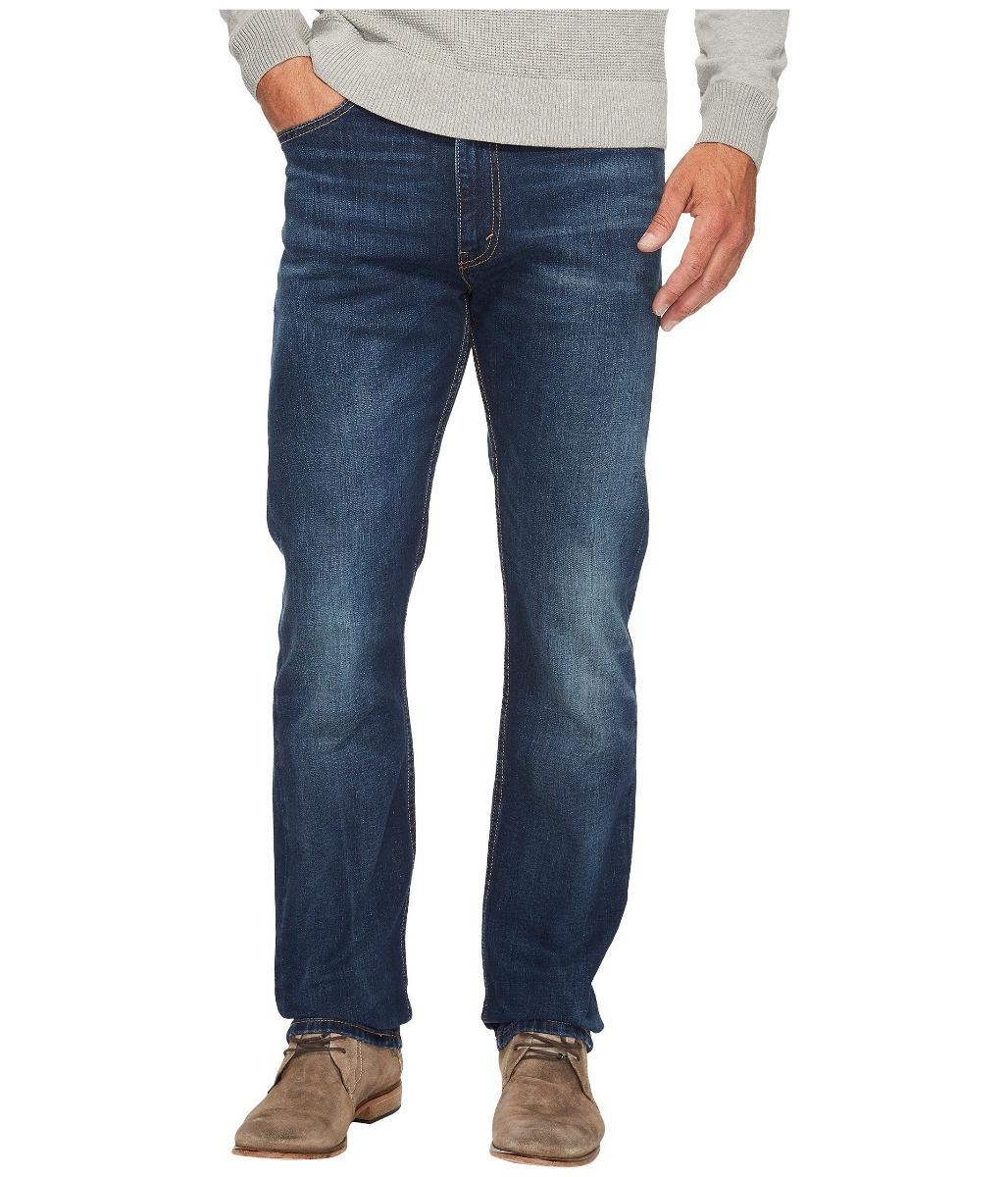 Straight Fit 513 Levi's® Slim Mens Pantalón LUVGpjqSzM