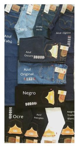 pantalon levis nuevo y original a buen precio
