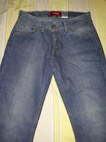 pantalon levis original para damas modelo 514 talla 32 nuevo