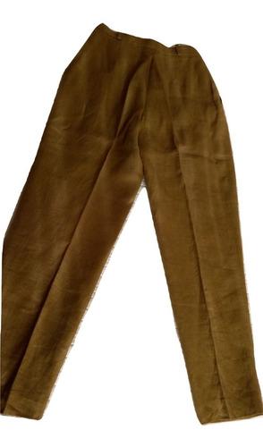 pantalón lino n. marcus + falda dkny entrega post cuarentena