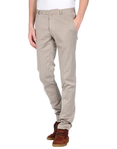 pantalón lubiam nuevo color habano (talla 36-38) negociable