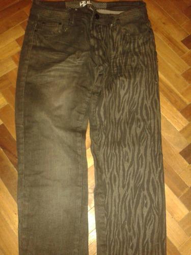 pantalón marca jean