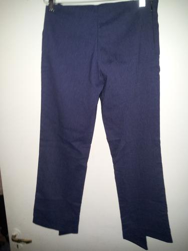pantalon materia ganchos remato mercadopagos hago envios!!