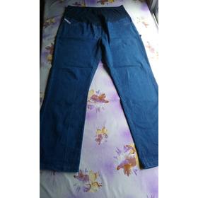 Pantalon Maternal
