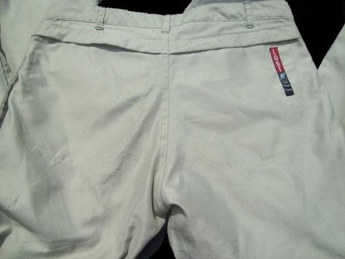 pantalon microfibra.un basico y comodo!.talle 3.vivimar7