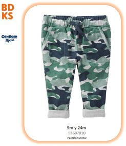 c11b17c338 Pantalon Jogging Hombre Militar - Ropa y Accesorios para Bebés en ...