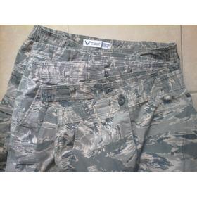 Pantalon Militar Us Air Force Autentico Digital Atigrado