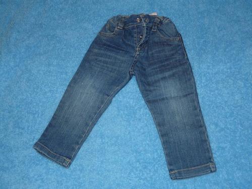 pantalon minimimo usado