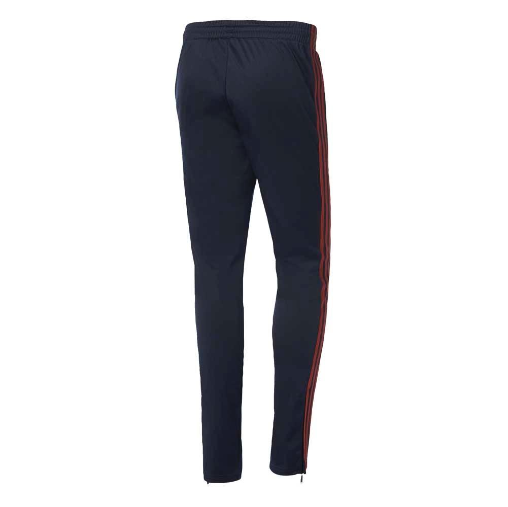 Pantalón Moda adidas Originals Sst Mujer Azul