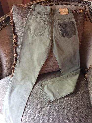 pantalón moschino niño*