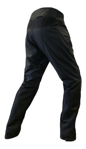 pantalon moto one