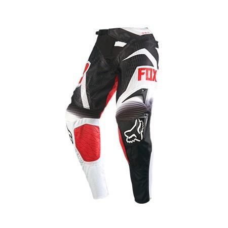 pantalon motocross rider fox head 360 shiv airline