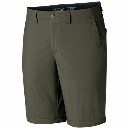 pantalon mountain hardwear castil convertible upf50 talla 31