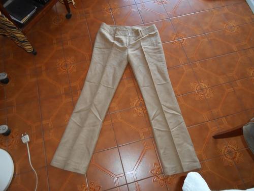 pantalon mujer de vestir akiabara