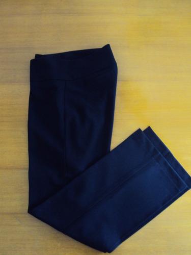 pantalon mujer de vestir- ossira