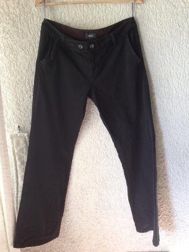 pantalon mujer jeans