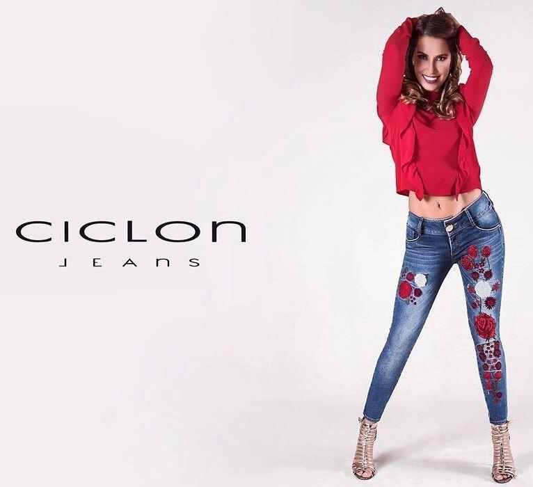 pantalón mujer jeans · 5 jeans ciclón pantalón colombiano push up moda  mujer 0019 · jeans pantalón mujer. Cargando zoom. 784b0c7e662b