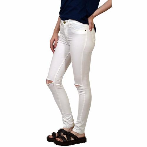 pantalon mujer mistral