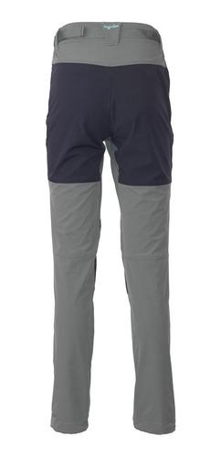 pantalón mujer outdoor escalada kannú reforzado