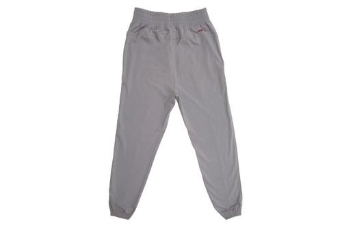 pantalon mujer pantalon yoga gris haka honu