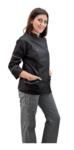 pantalón náutico fantasía tipo cargo para gastronomia