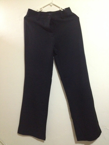 pantalon negro dama