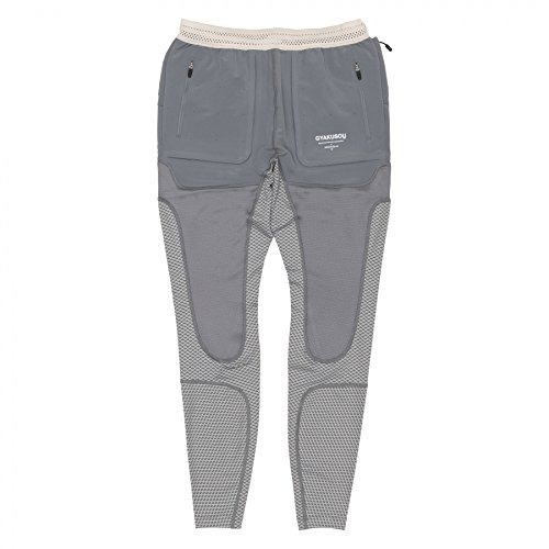Elastano Bo De 5 90 Pantalón Nike Malla 10 Poliéster Con C1IzO