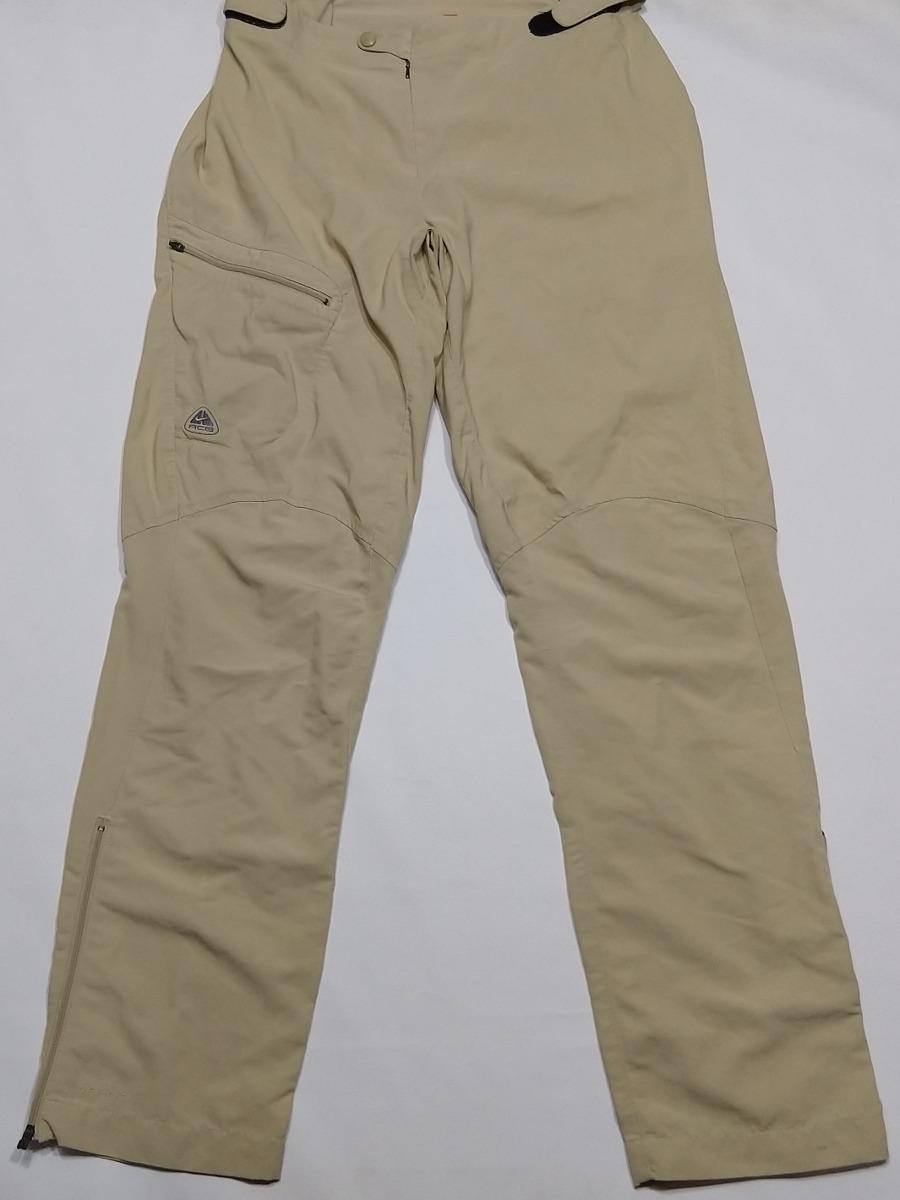 Talle Secado Rapido Pantalon Acg En 00 M Nike 1 Beige 400 xHnX6waX