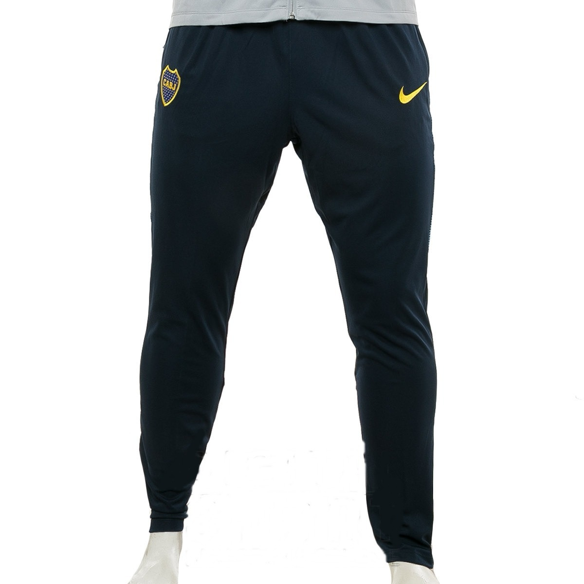 pantalon nike boca juniors entrenamientos dry squad futbol. Cargando zoom. a1a6e869838e0