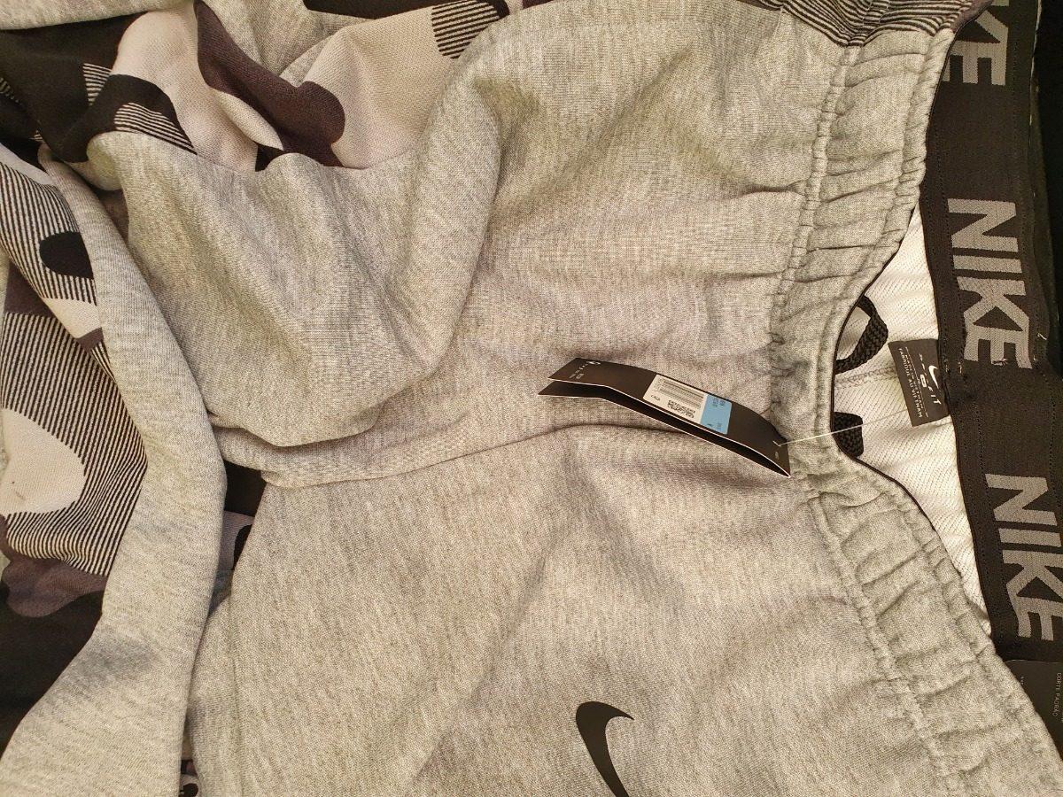 valor fabuloso online para la venta buena venta Pantalon Nike Dri-fit Tapered Fleece Cod Bv2735 063 - S/ 199,00 en ...