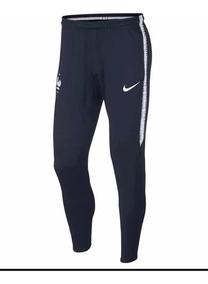 Reino Unido material seleccionado precio bajo Pantalón Nike Francia Chupin Entrenamiento Nuevo